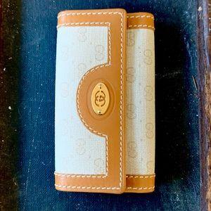 Gucci Key & Card Case NWT (no box)